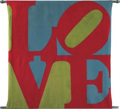 Robert Indiana, 'LOVE', 1966