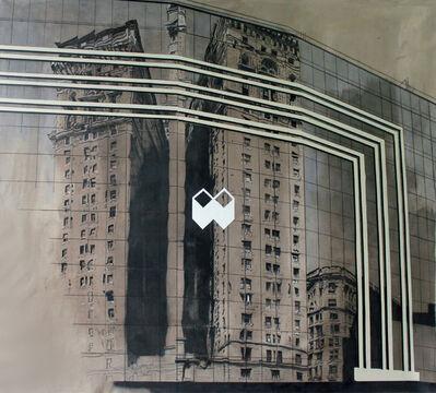 Levan Mindiashvili, 'Herald Square (New York)', 2013