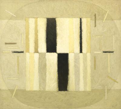 Alan Reynolds, 'Structure - July', 1964