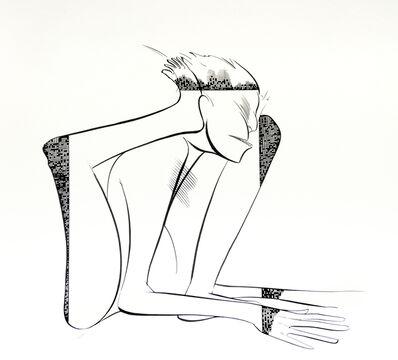 Rita Ponce de León, 'Scratch (Rasca)', 2018