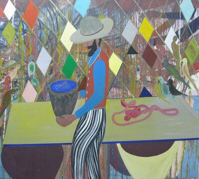 Shai Azoulay, 'Rhombus', 2015