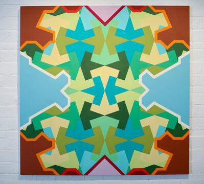 Leslie Wilkes, '12.04', 2012