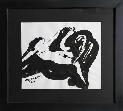 Reuben Nakian, 'Nude 1', ca. 1970