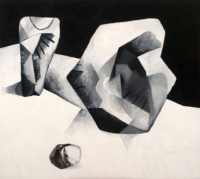 Antonio Malta Campos, 'Paisagem', 2013