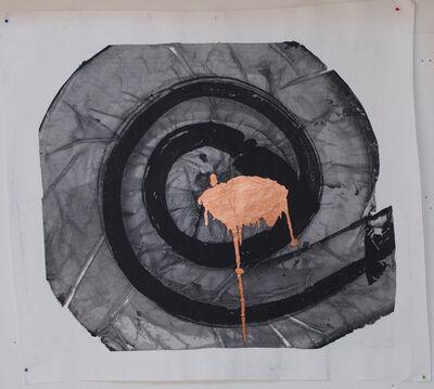 Rod Mcintosh, 'Unicursal Form', 2019