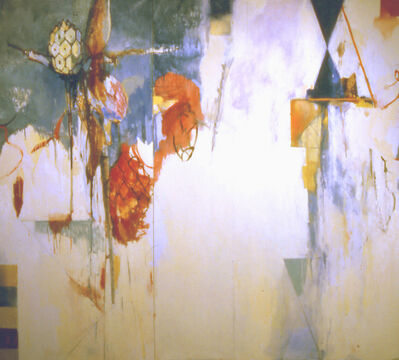 Doug Salveson, 'Mirror Lake: Field's Park', 2002