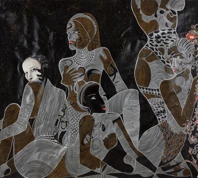 Ndidi Emefiele, 'Eden', 2012