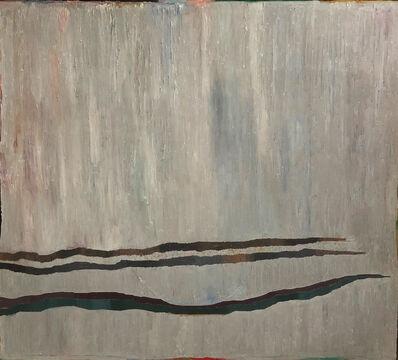 Stanley Boxer, 'Dawningmoon', 1973