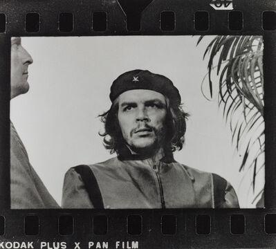 Alberto Korda, 'Guerrillero Heroico (Che Guevara)', 1960