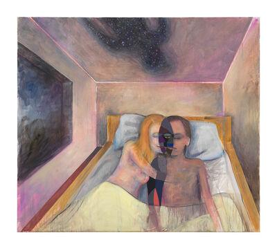 Armin Boehm, 'Horizont des Habens', 2020