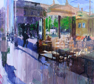 Colin Davidson, 'Spire (O'Connell Street, Dublin)', 2008