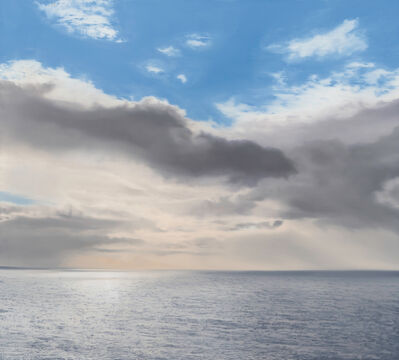 Chris Langlois, 'Weather System, Tasman Sea no. 35', 2015