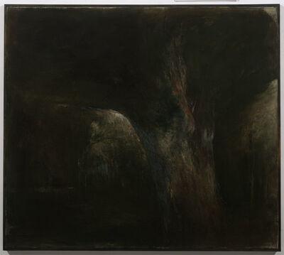 Jake Berthot, 'Testing Tree (Tyrant and Target) Stanley Kunitz', 2007