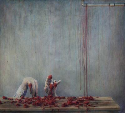 Robert and Shana ParkeHarrison, 'Wild Raspberries', 2019