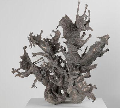 Nancy Rubins, 'Diversifolia #1', 2017