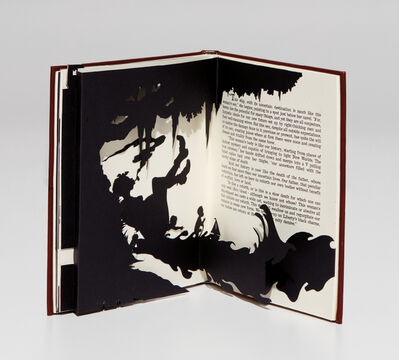 Kara Walker, 'Freedom, A Fable', 1997
