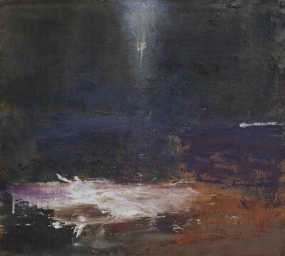 Ioan Sbarciu, 'Untitled 8 (Peisaj transilvan, Transylvanian light)', 2018
