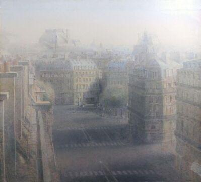 Masao Haijima, 'Rue de l'Opera'