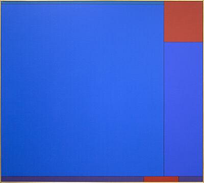 Ludwig Sander, 'Mongohela', 1972