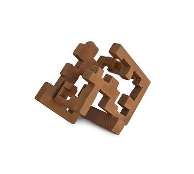 Paul Selwood, 'Verse cube', 2006