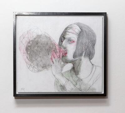 Marcelle Hanselaar, 'Drawing 56', 2016