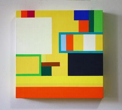Soonae Tark, 'Untitled 09-1', 2009