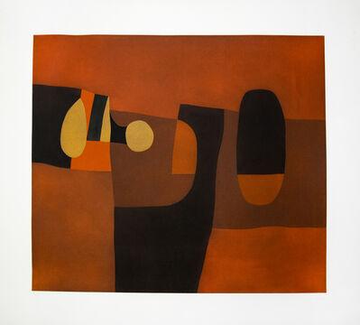Afro (Afro Basaldella), 'Tormarancio', 1974