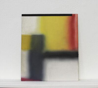 Martí Cormand, 'Postcards to AZ: Walter Dexel MO, 1925, Kunthaus Lempertz num 2', 2016