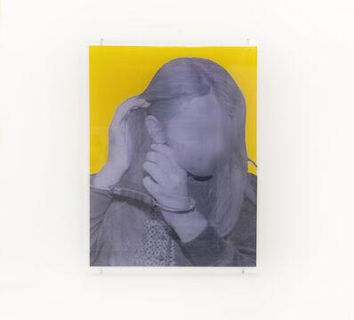 Annika von Hausswolff, 'Oh Mother, What Have You Done? #005', 2019