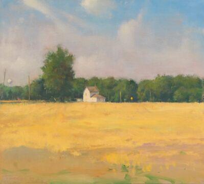 David Shevlino, 'Wheatfield', ca. 2015