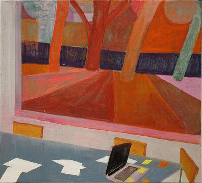 Ezra Johnson, 'Table', 2021