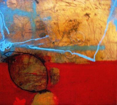 Conchita Carambano, 'Forward Bound'
