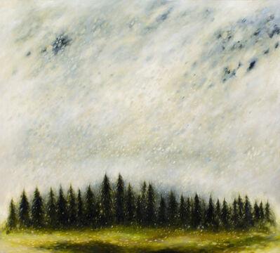 Sheri Bakes, 'Forest Sky', 2018