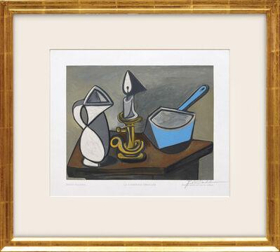 Pablo Picasso, 'La Casserole émaillée. (The enameled casserole.)', 1950