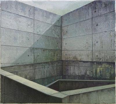 Jens Hausmann, 'Labyrinth 3', 2018
