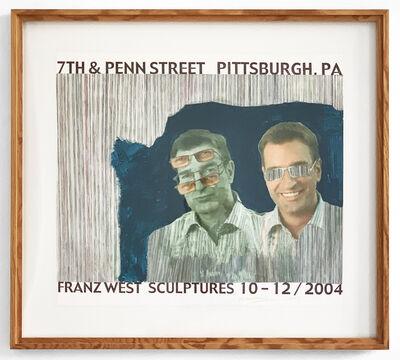 Franz West, 'Untitled', 2005