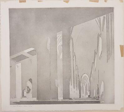 Harry Henriksson, 'Duomo Turken', 1960