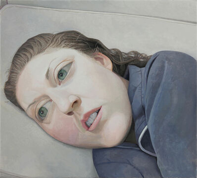 Travis Collinson, 'Untitled (Blue Jacket)'