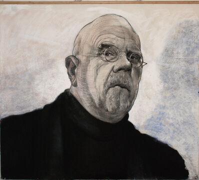 Alphonse van Woerkom, 'Chuck Close', 2010
