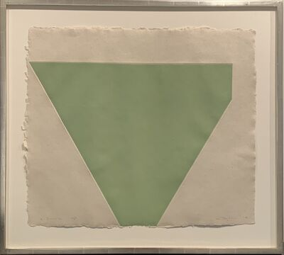 Gary Stephan, 'If Then C', 1974