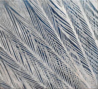 Jose Angel Santiago, 'DUBI (PLUMAJE)', 2019