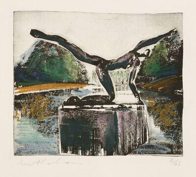 Ivor Abrahams, 'UNTITLED', 1990
