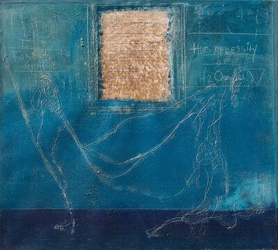 Parris Jaru, 'A Drop in the Pond', 2014