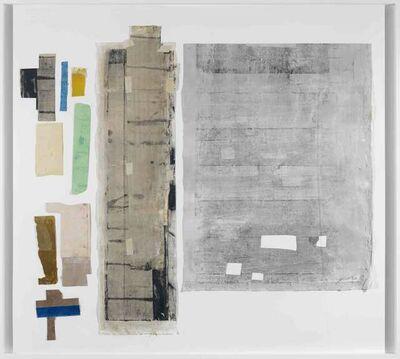 Eugene Brodsky, 'W4F1', 2017