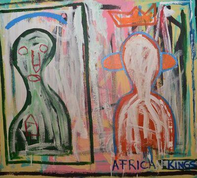 Toy Boy, 'Africa Kings', 2018