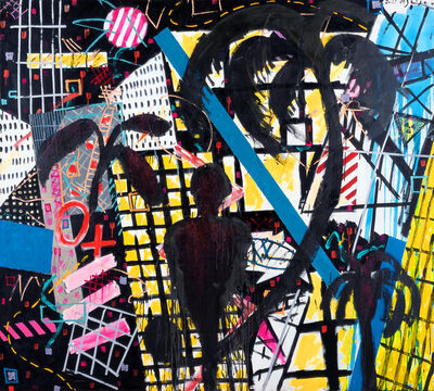 Stefan Szczesny, 'Untitled', 1979