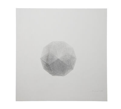 Markus Schaller, 'Sensitive Textures', 2019