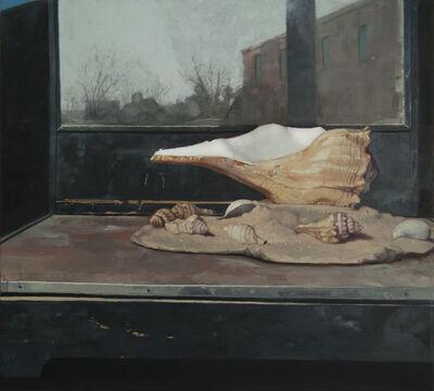 Richard Scott, 'November Dreams'