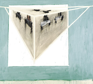 Walid El Masri, 'Chairs', 2008
