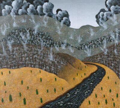 Scott Kahn, 'Pennsylvania New Jersey Border', 2020